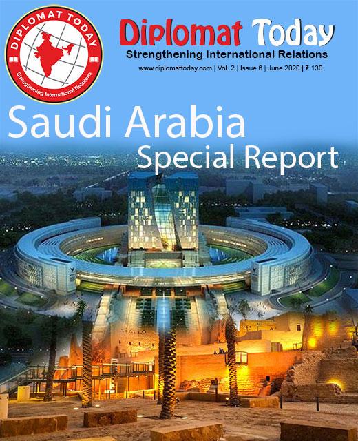 Saudi Arabia 2020