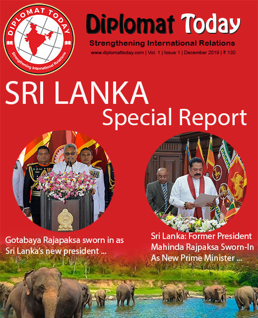 Sri Lanka 2020