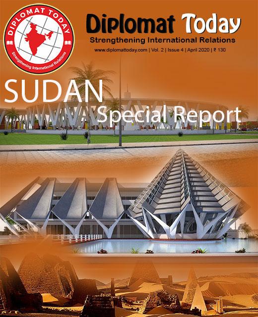 Sudan 2020