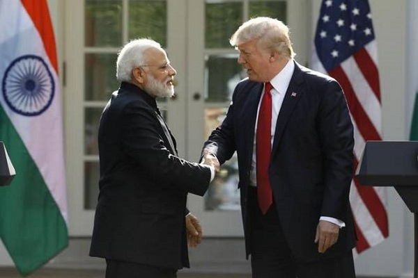 Modi welcomes US President's Participation in Indian Community Program