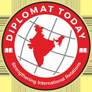 Diplomat Today Logo