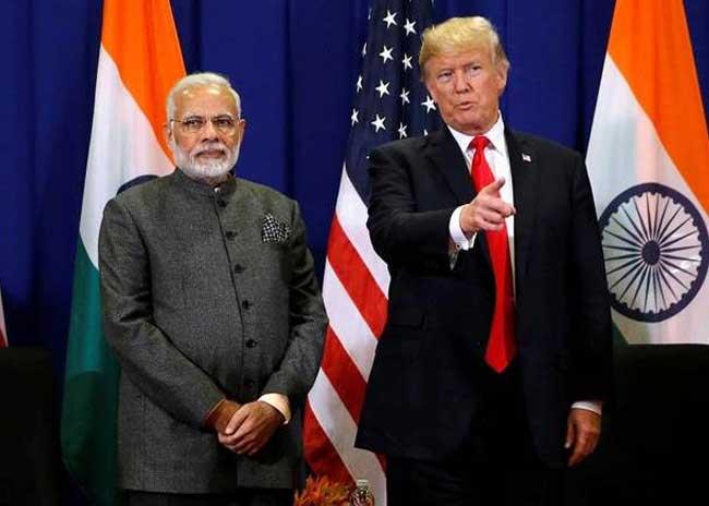 $ 2.5 billion deal during Namaste Trump visit