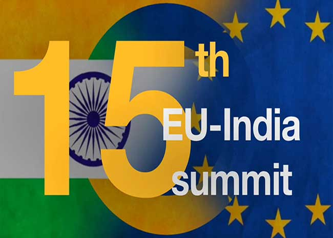 EU-India summit