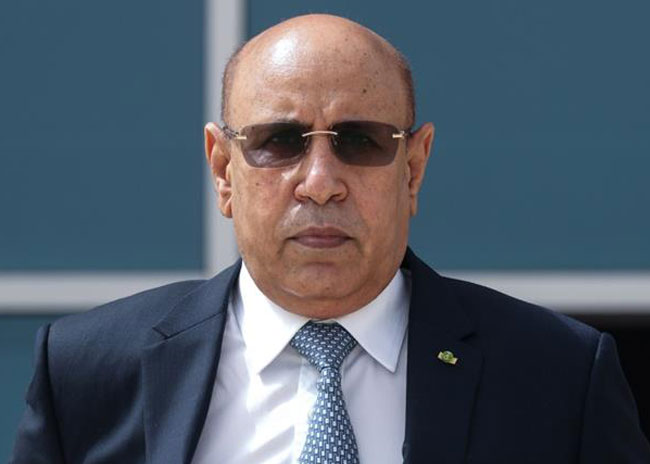 Mohamed Ould Bilal named new Mauritania PM