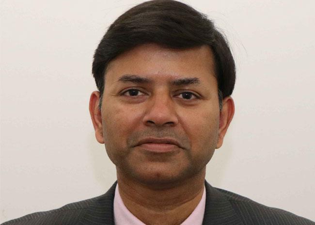 Raj Kumar Srivastava