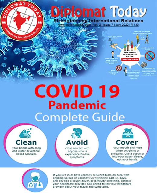 COVID-19 Guide 2020