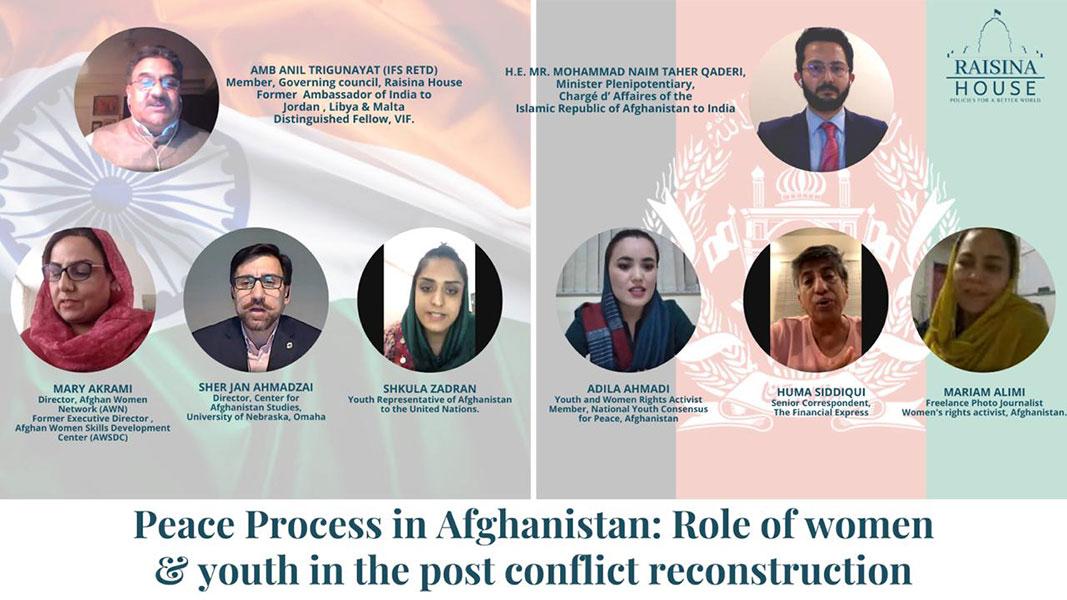 Afghanistan Peace